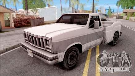 M400 pour GTA San Andreas
