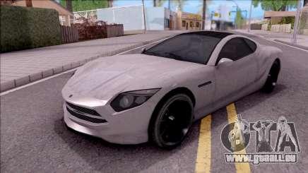 GTA V Hijak Khamelion pour GTA San Andreas