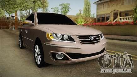 Hyundai Azera pour GTA San Andreas