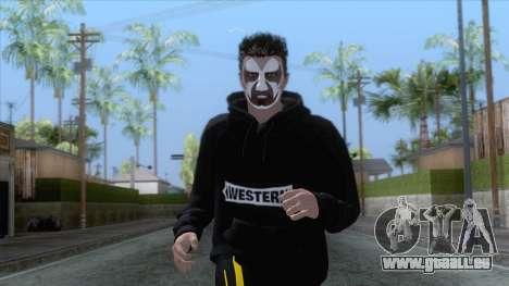 Random Skin v20 für GTA San Andreas