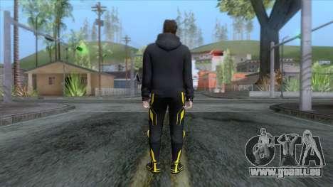 Random Skin v20 für GTA San Andreas dritten Screenshot