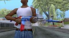 CrossFire AK-12 Assault Rifle v1 pour GTA San Andreas