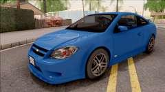Chevrolet Cobalt SS Turbocharged 2010