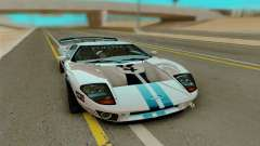 Ford GT LM Gran Turismo