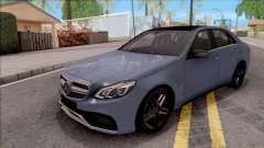 Mercedes-Benz E63 AMG v2
