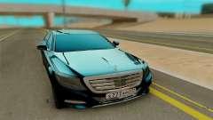 Maybach S400
