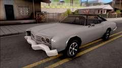 Buick Riviera 1966 pour GTA San Andreas