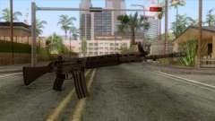 Howa Type 89 Assault Rifle