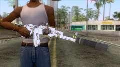 CoD: Black Ops II - AK-47 Kawaii Skin v2