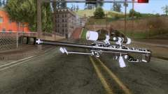 De Armas Cebras - Sniper Rifle