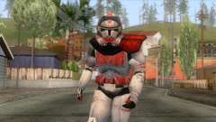 Star Wars JKA - Clone Shock Trooper Skin 2