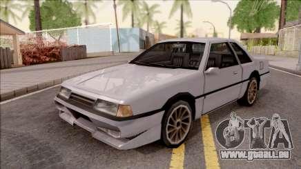 Previon S für GTA San Andreas