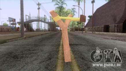 Slingshot für GTA San Andreas