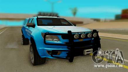 Chevrolet S10 pour GTA San Andreas
