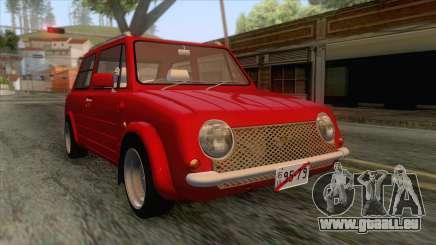 Nissan Pao für GTA San Andreas