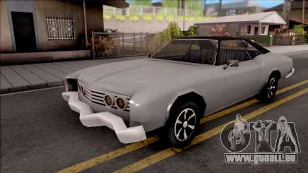 Buick Riviera 1966 pour GTA San Andreas