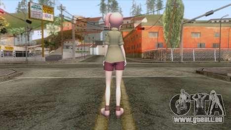 Nana Trial Version Skin pour GTA San Andreas