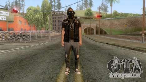 Skin Random 29 für GTA San Andreas