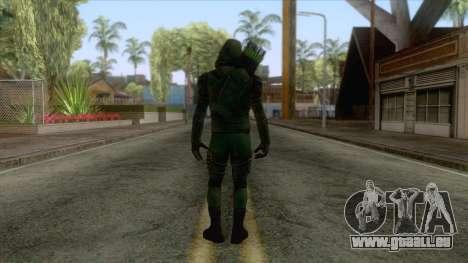 Injustice 2 - Green Arrow pour GTA San Andreas