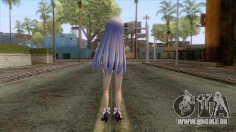 Tiara Skin v2 pour GTA San Andreas