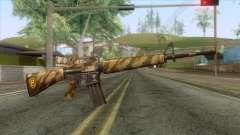 M16A1 Veteran