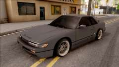 Nissan Silvia S13 FM7 für GTA San Andreas