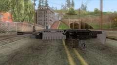 GTA 5 - Combat MG