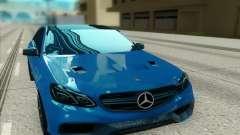 Mercedes-Benz E63 4matic für GTA San Andreas
