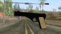 GTA 5 - Vintage Pistol