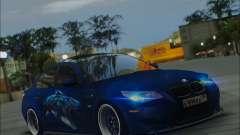 BMW M5 E60 Akula