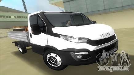 Iveco Daily 2014 für GTA Vice City