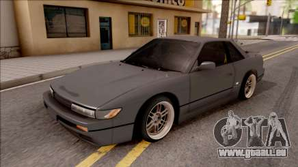 Nissan Silvia S13 FM7 pour GTA San Andreas