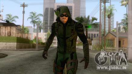Injustice 2 - Green Arrow pour GTA San Andreas
