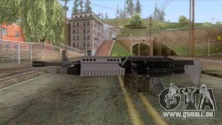GTA 5 - Combat MG für GTA San Andreas