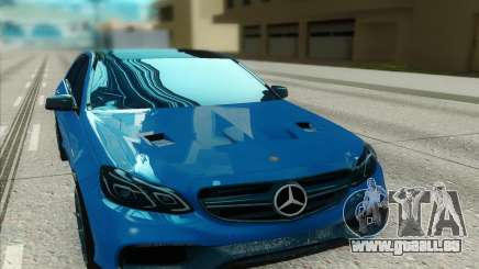 Mercedes-Benz E63 4matic für GTA San Andreas