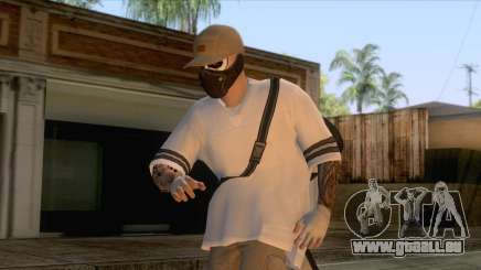 Skin Random 32 pour GTA San Andreas