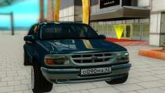 Ford Explorer 1996 pour GTA San Andreas