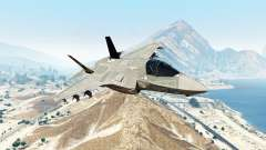 Lockheed Martin F-35B Lightning II [replace]
