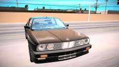 BMW E30 M3 pour GTA San Andreas