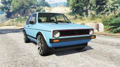 Volkswagen Golf GTI Mk1 [replace]