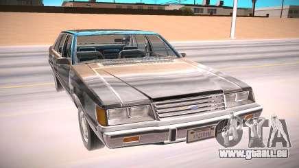 Ford LTD LX für GTA San Andreas