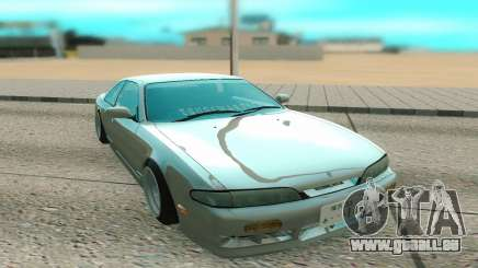 Nissan Silvia S14 Zenki pour GTA San Andreas