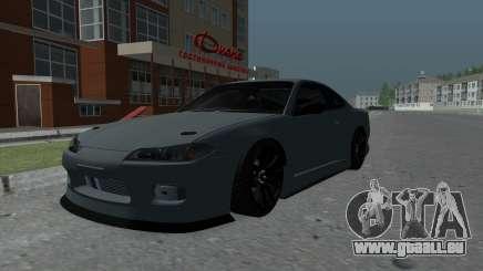 Nissan Silvia S15 Grunt v1.0 pour GTA San Andreas
