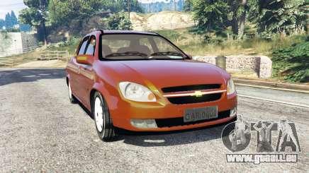 Chevrolet Classic [replace] für GTA 5