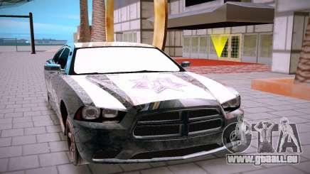 Dodge Charger SRT8 für GTA San Andreas