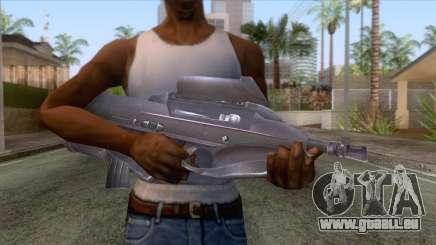 FN F2000 Assault Rifle für GTA San Andreas