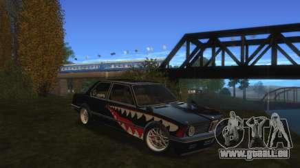 BMW 316 Drift Edition für GTA San Andreas