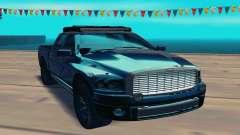 Dodge Ram pour GTA San Andreas