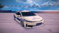 Toyota Corolla für GTA San Andreas