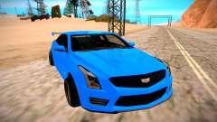 Cadillac ATS pour GTA San Andreas
